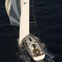 Bavaria 41 Cruiser Gallery, Yacht charters in Cyprus by Latchi Charters