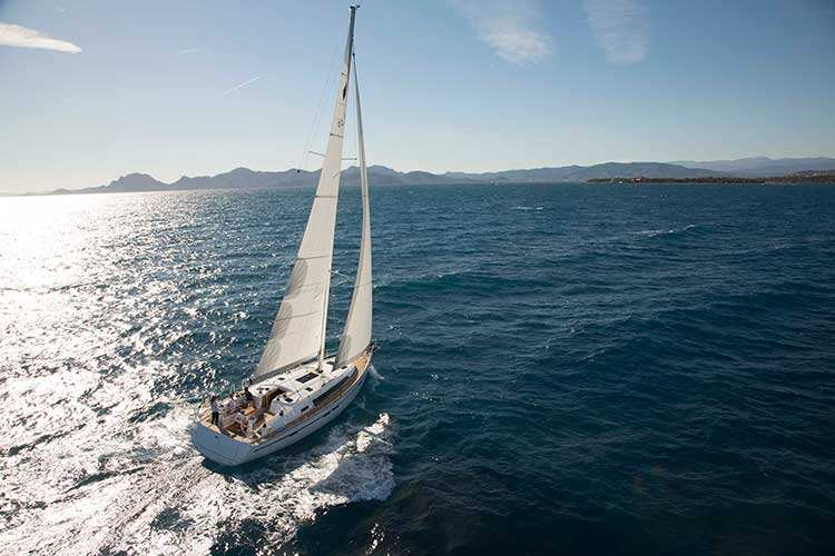 Charter Types in Cyprus - Full Day Charter with Latchi Charters