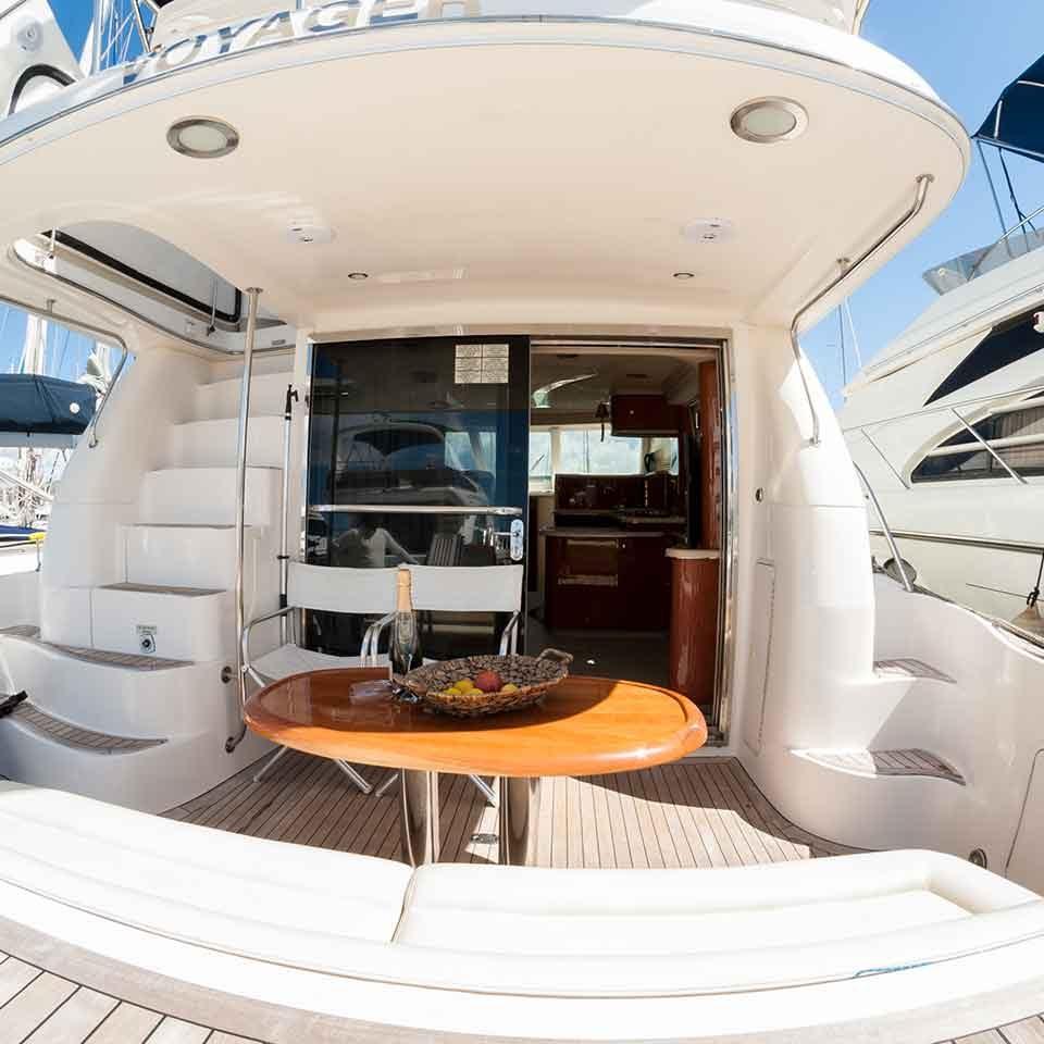 Luxury Cruising Charter in Cyprus with Latchi Charters, Latchi Marina, Cyprus