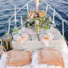 Latchi Wedding - Latchi Charters, Cyprus