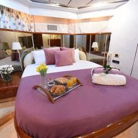 Luxury Yacht Charters at Latchi Charters in Cyprus