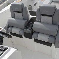 Karnic SL800 Powerboat | Latchi Charters in Cyprus
